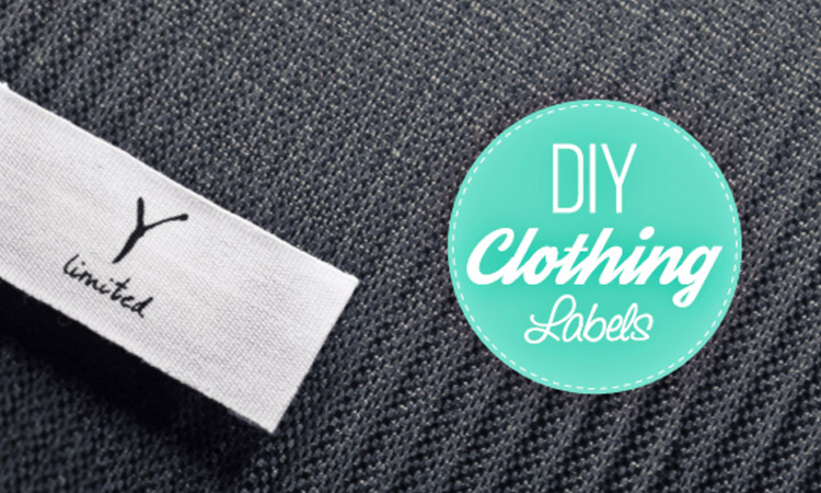 Diy Clothing Labels What Are My Options