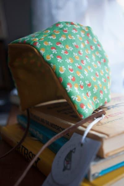 Customer Spotlight - Bashful Birdie Handmade