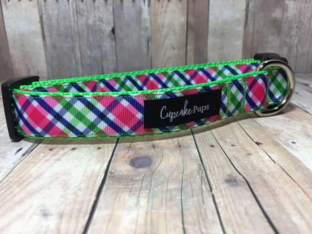 Customer Spotlight: CupcakePups Dog Collars