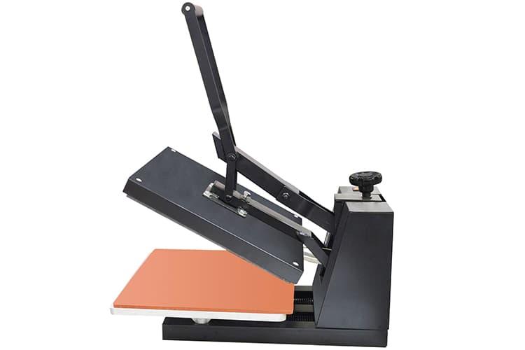 What is the Best Heat Press Machine?