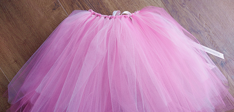 How to Make an Easy No-Sew Tutu
