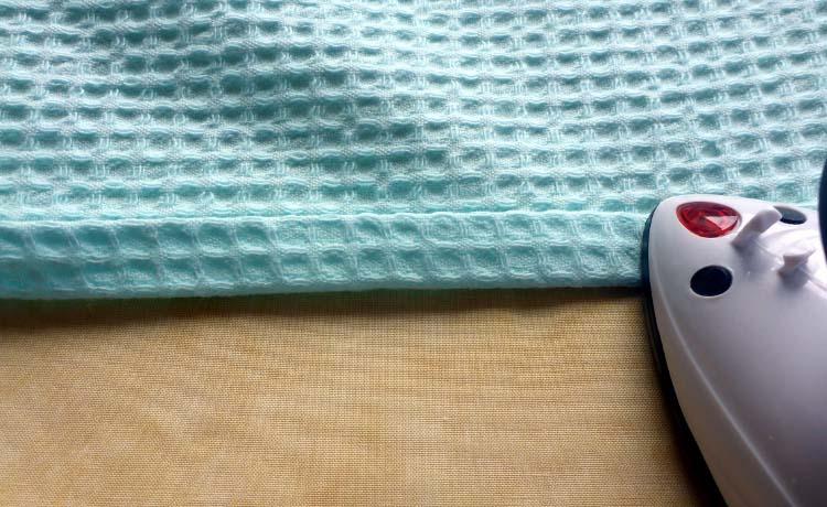 Come fare una federa per cuscino fai da te