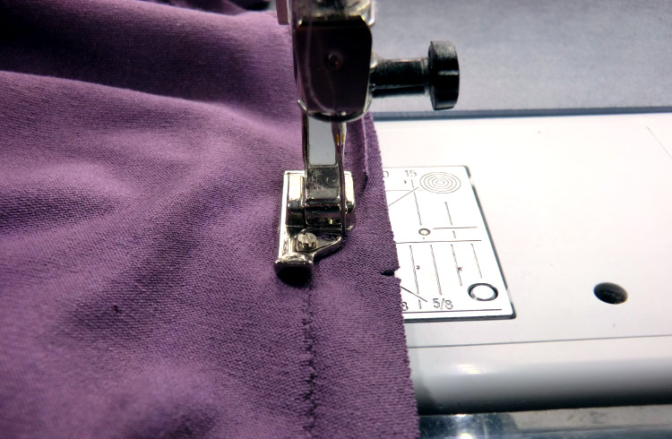 How to Make a Raglan Sleeve T-Shirt