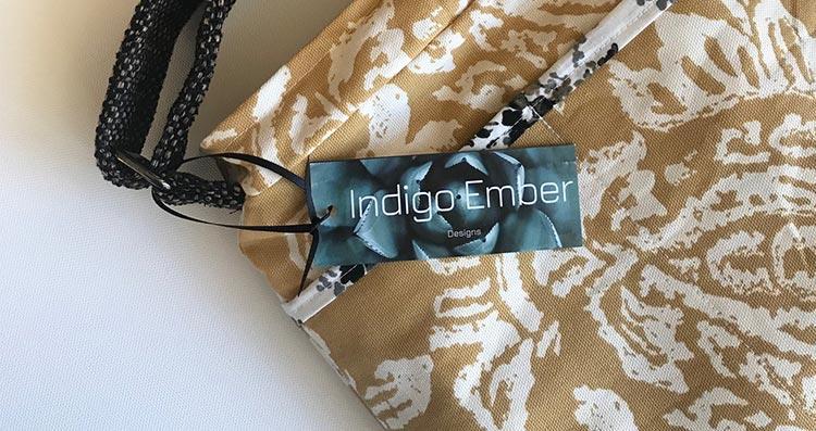 Ondernemer in de Spotlight: Indigo Ember Designs
