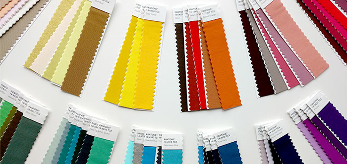 2018 & 2019 Color Trends