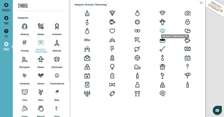 Eigene Sticker erstellen mit dem Wunderlabel Konfigurator