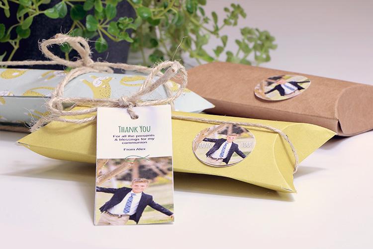 Let´s wrap it up - 10 Ideen für originelle und nachhaltige Geschenkverpackungen