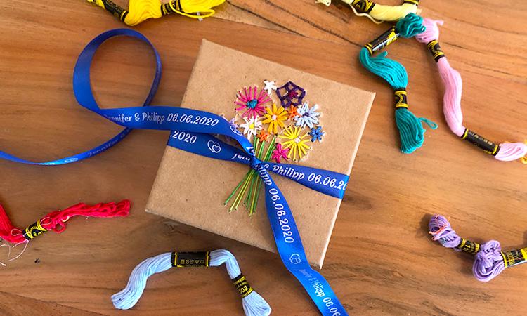 Verpakken maar! - 10 ideeën voor het origineel en duurzaam verpakken van cadeaus