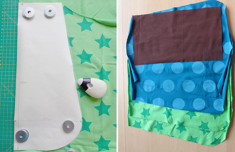 DIY Baby Sleep Sack
