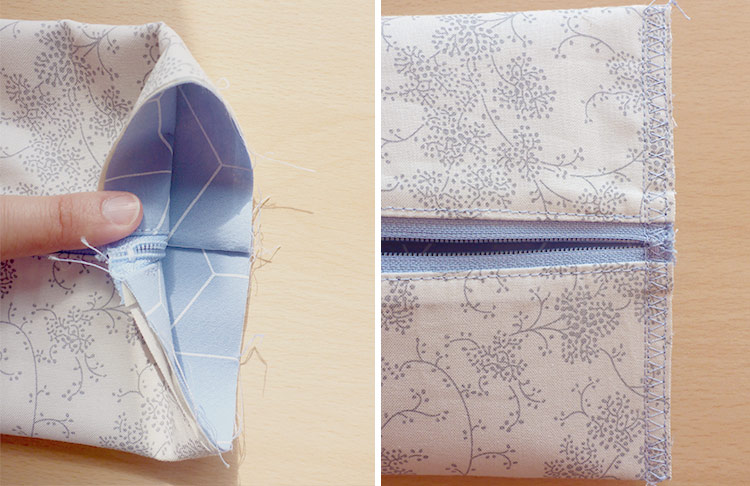 Tutorial: Pencil Case - DIY