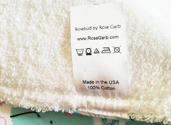 Wäscheetiketten selbst gestalten